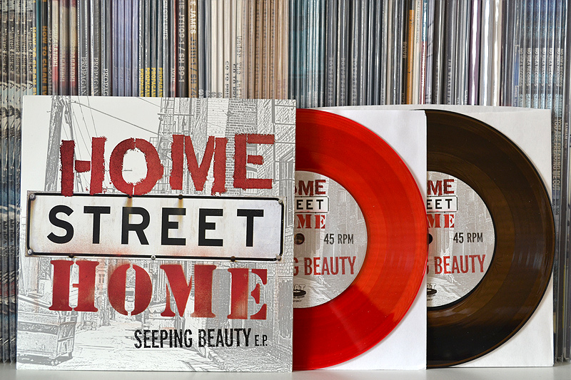032 - Home-Street-Home-Seeping-Beauty-EP