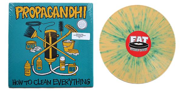 Fat Store Exclusives – Punk Vinyl Collector