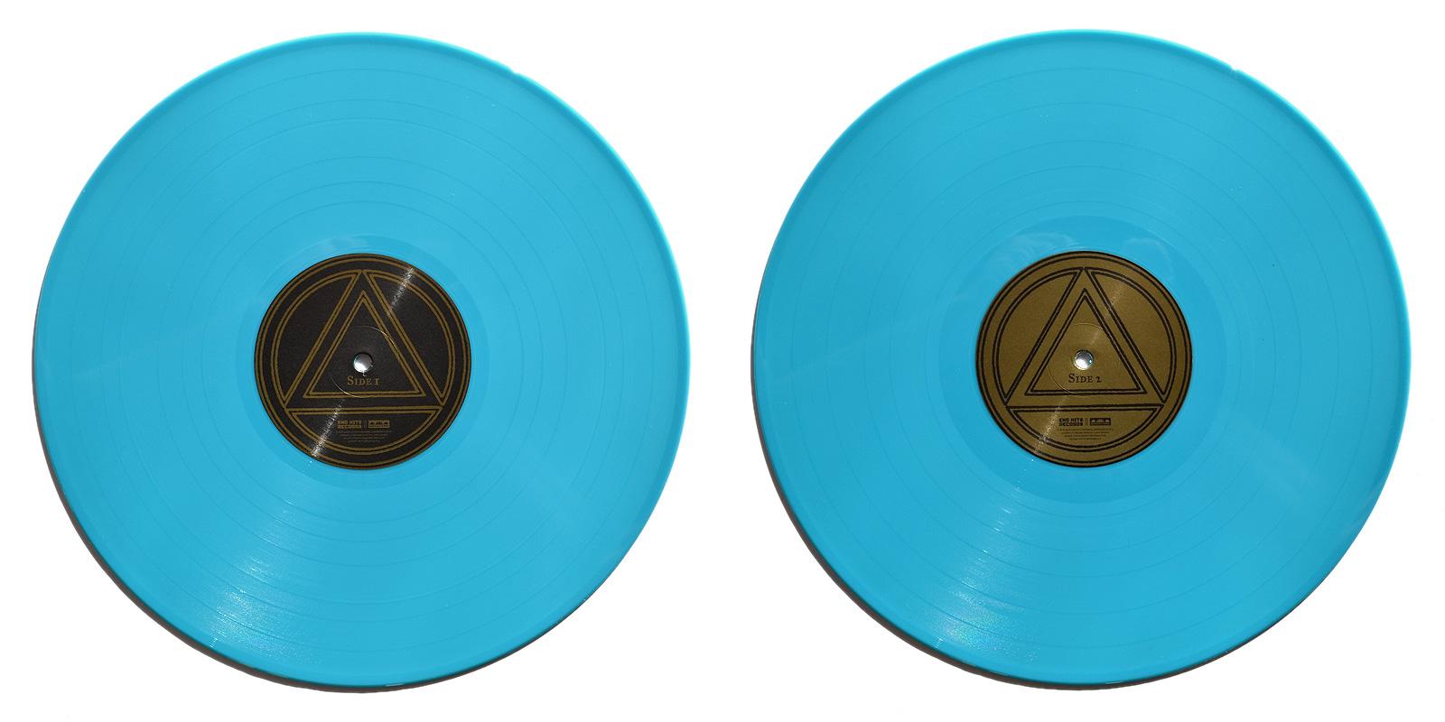Boysetsfire Punk Vinyl Collector