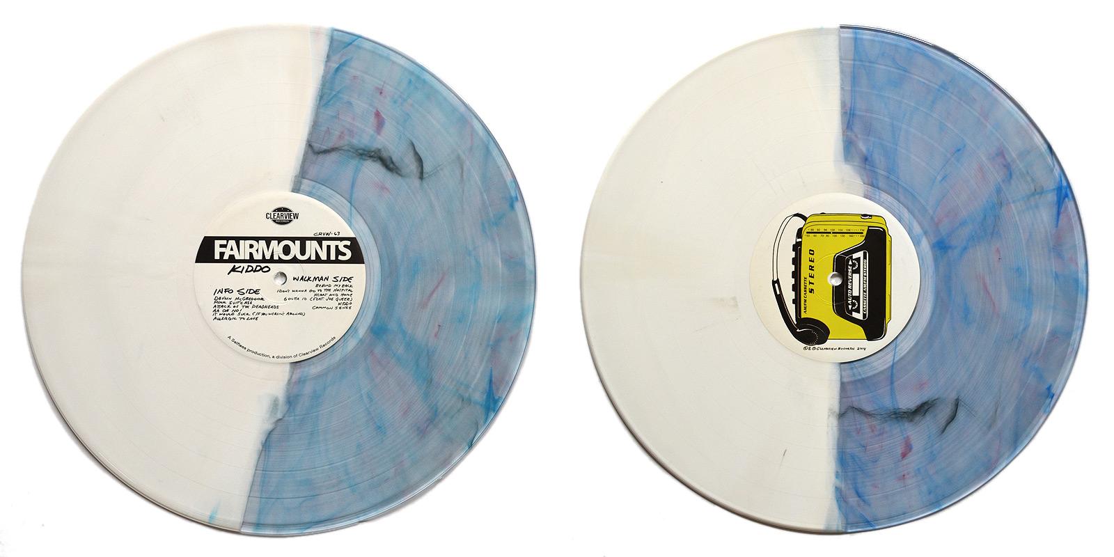 vinyl collector:
