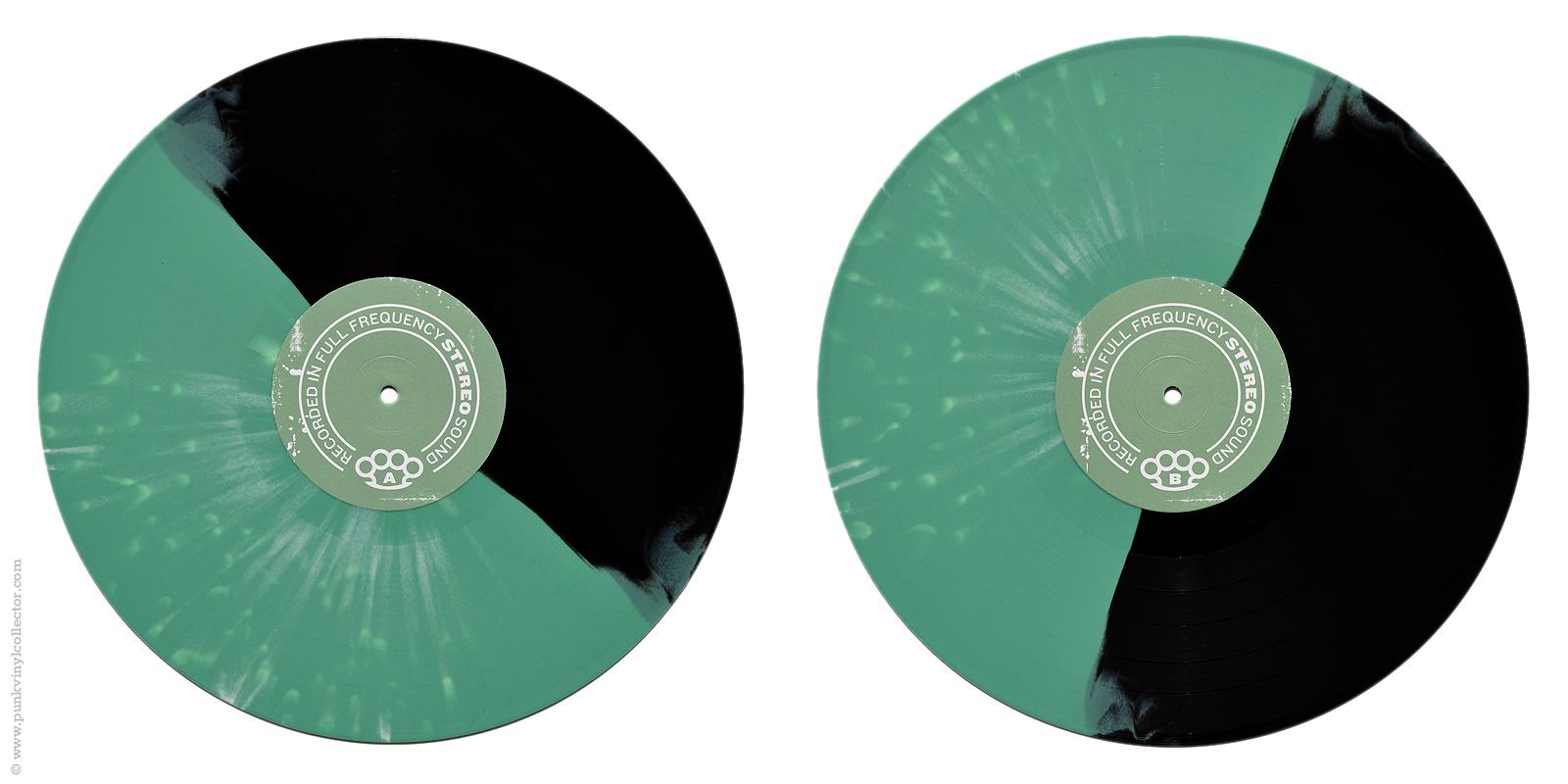 The Gaslight Anthem Punk Vinyl Collector